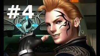 Final Fantasy viii ( Türkçe ) bölüm 4: son deneme