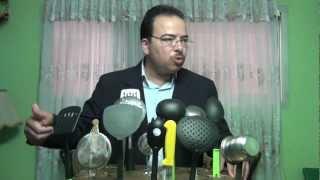 محمد باكوس يطلق برنامجه الانتخابي على ياهو فيديو
