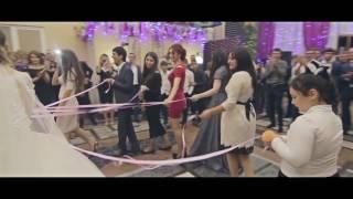 Амир Рузанна. Свадьба в Нальчике