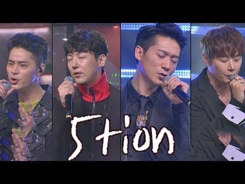 [특별 무대] 일본에서 활동 중인 NEW '5tion'의 '돌아와줘요'♪ 슈가맨 10회