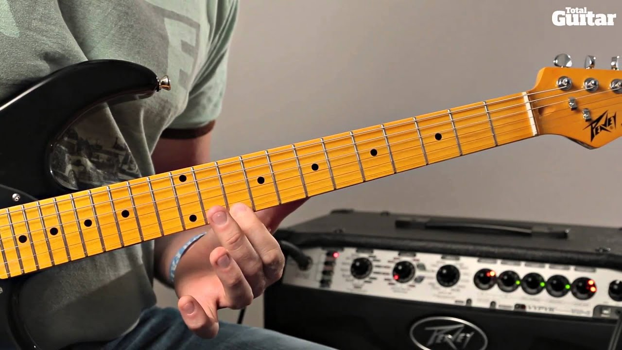 Weekend Riff: How to play Derek & The Dominos 'Layla' (main guitar riff)