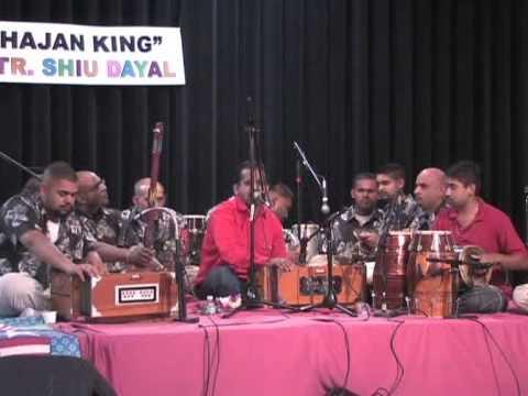 Fiji Bhajans-Shiu Dayal vs. Ashok Kumar