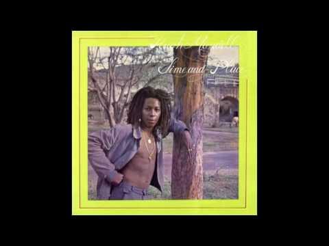 Hugh Mundell – Time And Place 1980 [Full Album]