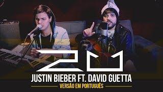 Baixar 2U - David Guetta ft. Justin Bieber   VERSÃO EM PORTUGUÊS