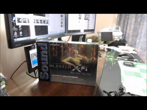 Creative  X-Fi  Xtreme Audio