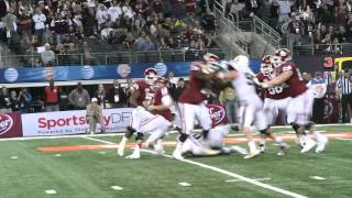 2013 AT&T Cotton Bowl Game Highlights