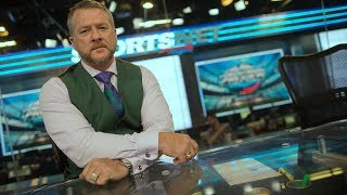 Blue Jays broadcaster Gregg Zaun fired for 'inappropriate behaviour'