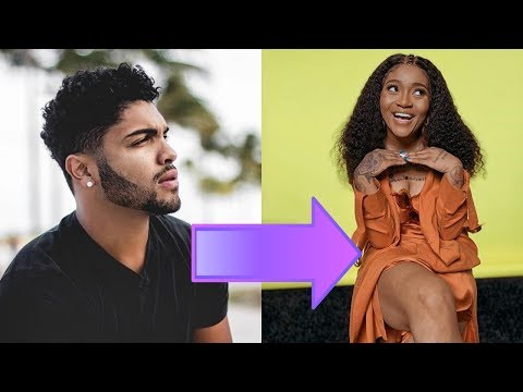 LOU VALENTINO STILL HAS FEELINGS FOR DOMO WILSON AND MAKES PUBLIC APOLOGY TO HER