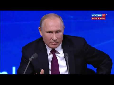 OUTRAGEOUS! Putin Calls Out Neocon Pompeo For Openly Supporting Persecution Of Orthodox Christians