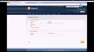 How to integrate a Magento Webshop with Microsoft Dynamics NAV (Navision)