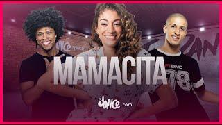 Mamacita - Bevíck & DJ Torricelli | FitDance TV (Coreografia) Dance Video thumbnail