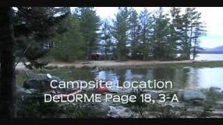 Mooselookmeguntic Lake, Maine - Part 02