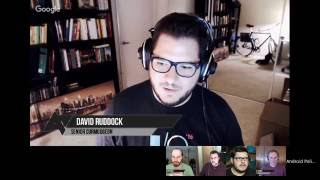 Android Police Podcast Ep.233 - LIVE