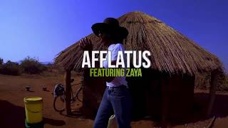 Afflatus Ft Zaya - Ringtone [Official Music Video] | ZedMusic | Zambian Music Videos 2019