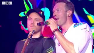 Coldplay   Adventure Of A Lifetime Live
