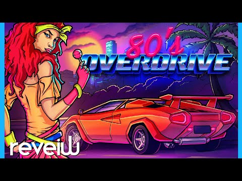 80'S OVERDRIVE: A Cruising Retro Good time  