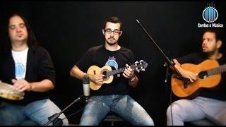 Chorinho (AULA GRATUITA) Naquele Tempo - Pixinguinha e Benedito Lacerda - Cordas e Música