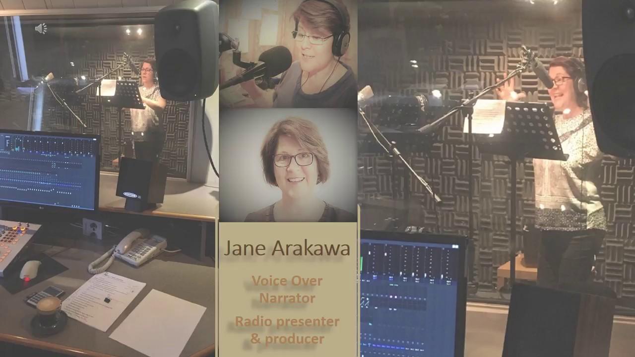 Jane Arakawa Nude Photos 35