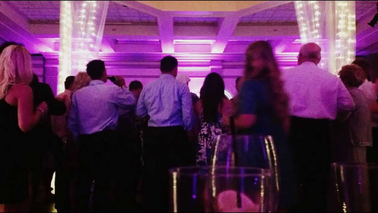 Real Weddings Youtube: Real Weddings-June 8, 2013 With High Impact Entertainment