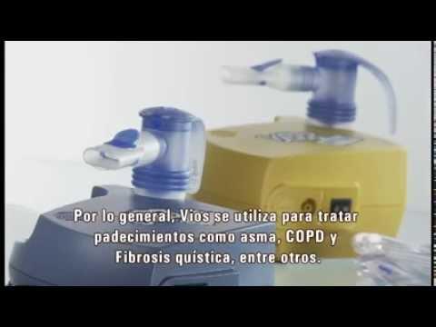 Vios Instructional Video HD Spanish Subtitled