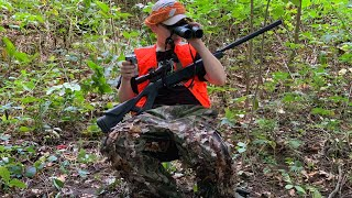 Hunting Stereotypes