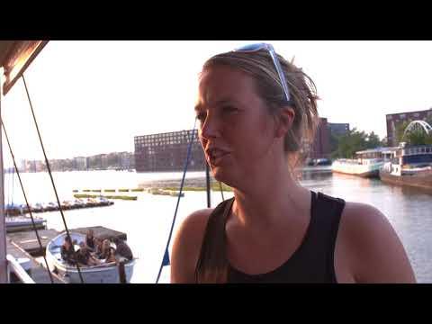Social Flash | Welkom op het water | Sloeproeien = sporten met vrienden - 12 sep 17 - 09:12