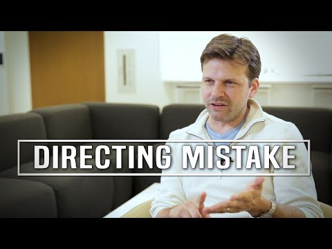 Big Mistake A Director Can Make On Their First Feature Film by Matthew Miele Mp3