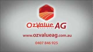 Oz Value Ag Machinery February 2013