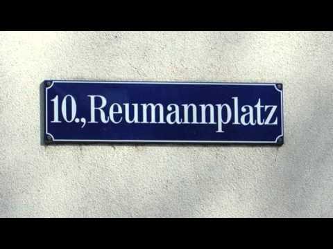 REUMANNPLATZ REMIX - DJ Phil Wil (Original)