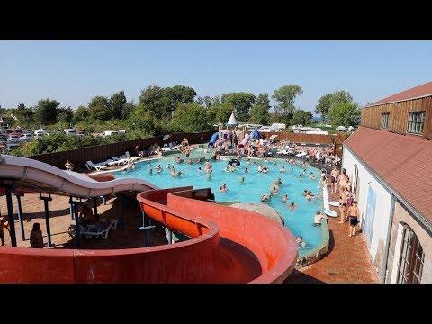 Hasmark Strand Camping - Danmarks Bedste Campingplads I 2018