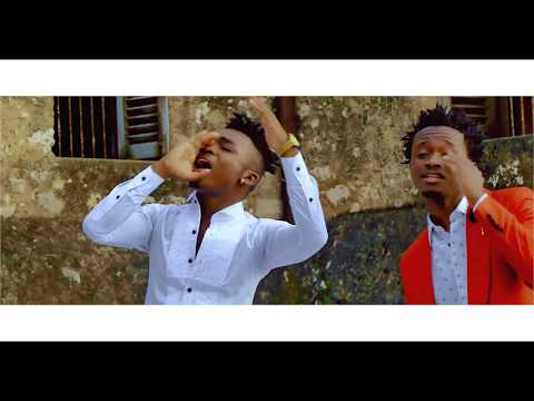 Aslay X Bahati - Bora Nife (Official video) thumbnail