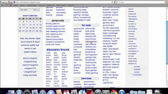 Craigslist Indiana Used Cars for Sale by Owner - YouTube
