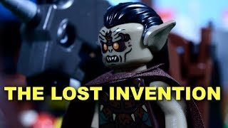 The Lost Invention