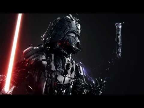 Revolt Production Music - Future Unknown (Epic Dark Hybrid Orchestral Action)