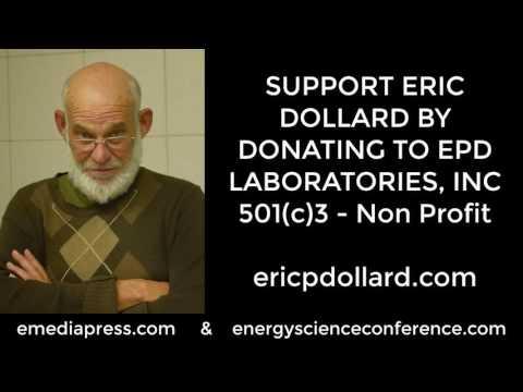 Eric Dollard Live Call 2017-02-28