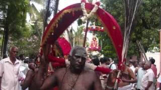 Ennappane ~ Bangalore A.R. Ramani Ammal ~ Aadi Vel, Colombo - Sri Lanka
