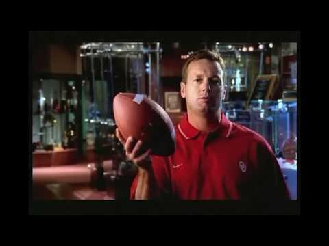 University of Oklahoma Sooners Football - Intro Video, 2003
