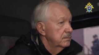Экс-глава Республики Коми приехал на допрос в СК
