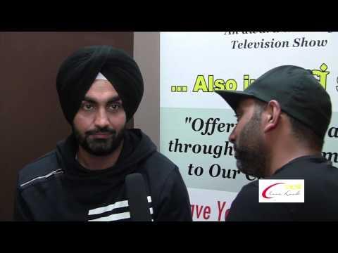 Ravinder Grewal | Desi Close Look TV Show | Interview | Punjabi Singer | www.closelook.ca