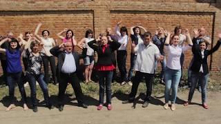 Монатик Выходной Супер клип родителей на выпускной 2017