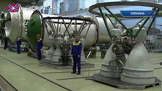 КНДР способна сама производить ракетные двигатели