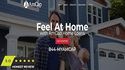Best Mortgage Rates In Humble, TX - AmCap Home Loans - 844-692-6227