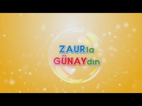 Zaurla GÜNAYDIN  - Roza Zərgərli, Nadir Qafarzadə, Elnur Məmmədov (17.06.2018)