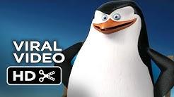 Penguins of Madagascar VIRAL VIDEO - Meet Skipper (2014) - Tom McGrath Movie HD