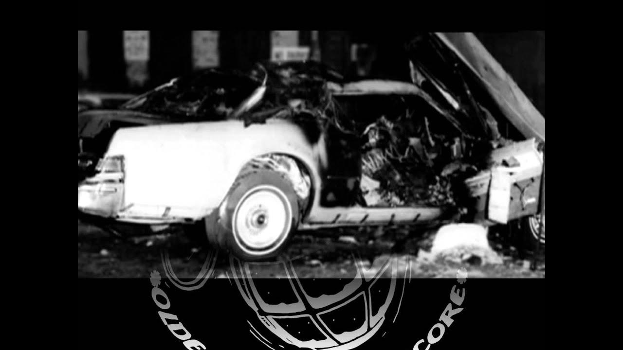DANNY GREENE- BROKEN - YouTube