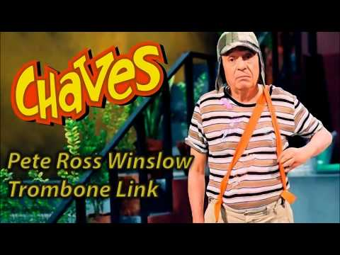 Pete Ross Winslow - Trombone Link