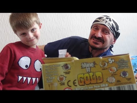 We Found GOLD!!!!!!! With Mine It Gold!!!!! GOLD FOUND LIVE ON THE PIRATE PAT CHANNEL