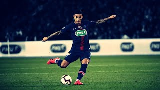 Leandro Paredes ● The Argentine Maestro ● Full Season Show ● 2018/19
