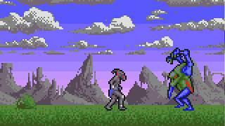 Shadow of the Beast Longplay (Atari Lynx) [60 FPS]