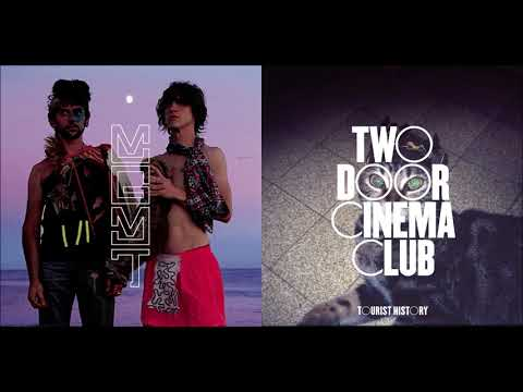 MGMT/Two Door Cinema Club - Kids/What You Know Mashup